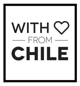 With Love From Chile